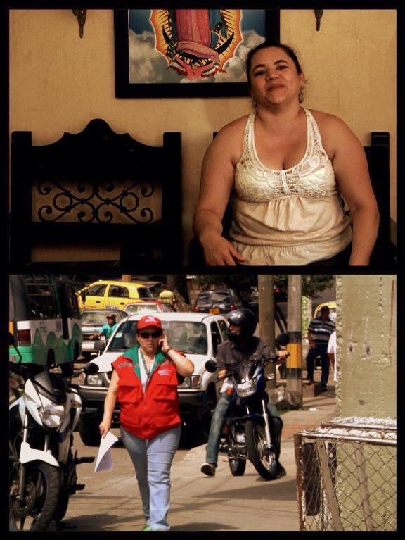 Comuna 9. Odzyskując miasto